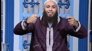 غير حياتك ||  الشيخ خالد حداد ||  قصف جبهة ||