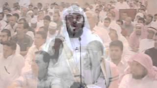 فضل الذكر | د. محمد العريفي
