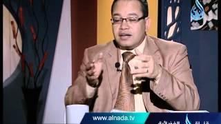 نوافذ | د.حسام عقل في ضيافة أ.مصطفى الأزهري 6.3.2016