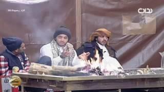 قصة الوزير والحاكم - عبدالمجيد الفوزان | #زد_رصيدك56