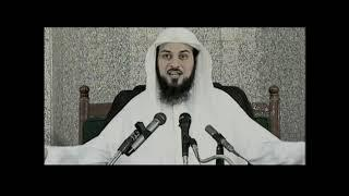 يوم الفرقان | الحلقة 12 والأخيرة | د. محمد العريفي