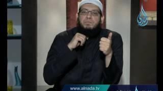 الجود بالنفس | أولئك أصحابي | الشيخ أبو بسطام محمد مصطفى