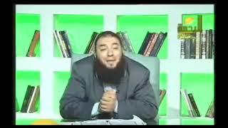 و ما قدروا الله حق قدره مع الدكتور حازم شومان