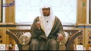 من المناقب العظام لعيسى عليه السلام - الشيخ صالح المغامسي