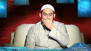 124 ألف نبي | ح12 | الإيمان حياة | الشيخ الدكتور محمد سعد الشرقاوي