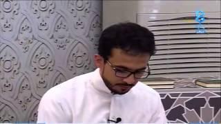 كلمة بعد صلاة العصر  - اليوم 12 #مكة_تجمعنا12