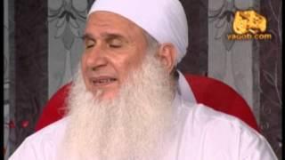 الشيخ يعقوب  ( إني كنت من الظالمين -20- )  ليت أنى - رمضان 1432