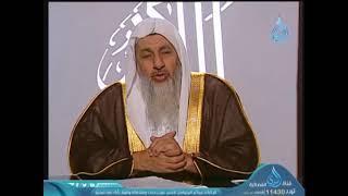 كيف تصلي المرأة الجماعة   الشيخ مصطفى العدوي