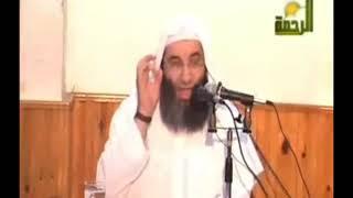 فإذا قام بين يدى ربه فلا يلتفت مع فضيلة الدكتور محمد حسان