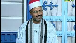 مجلس الرحمة مع الاعلامى محمد السجينى الاستقامة