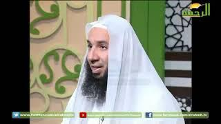 أقوام أعلن الله جل وعلا ورسوله الحرب عليهم مع الشيخ محمد بسيونى