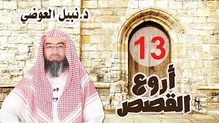أروع القصص الحلقة 13 قصة أصحاب الجنة