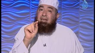 تمنى عبد الله بن جحش أن يقطع لكى يرضى الله وأنتى لا تتمنى أن ترضي الله بحجابك