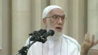 هداد ابن هدار وسيدنا يحيى
