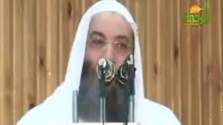 رد فضيلة الشيخ محمد حسان على منكرى السُنة من أصحاب الفضائيات الباطلة