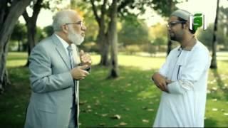 التفاؤل  - برنامج سليم (4) - الشيخ عمر عبد الكافي 2013