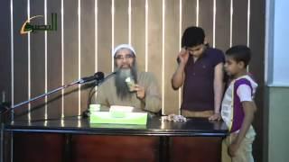 مشروع حصالة الخير مؤسسة الإصلاح الخيرية   2  - فضيلة الشيخ الدكتور/ أحمد النقيب  -- حفظه الله --