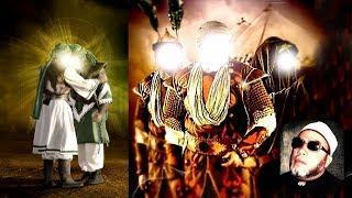20 دقيقة ستتمني ان لا تنتهي مع الشيخ كشك - النبي يجتمع مع المسيح والانبياء في السماء