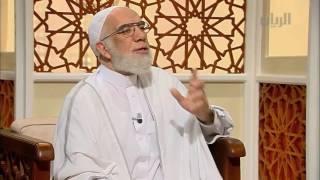 توبة الشيخ الغزالي