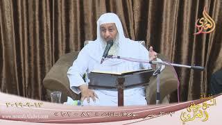 تفسير سورة الصافات ( 3 ) الآيات ( 83- 102) للشيخ مصطفى العدوي  تاريخ 13 9 2019