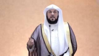 ساعة الإجابة يوم الجمعة | د. محمد العريفي