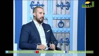 الدكتور عبد الله رشدى يكشف خطط العلمانيين فى نشر ثقافة الشذوذ والعري مع ملهم العيسوى