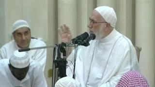 حمل أمرك كله على الله - الدكتور عمر عبد الكافي