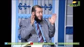 مجلس الرحمة || الاعلامى محمد السجينى || الكبائر ||