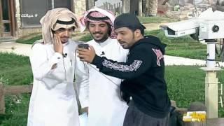 سنابات وهمية - وليد الشمري وعبدالعزيز بن سعيد وعلي الكلثمي | #حياتك57